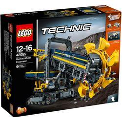 LEGO Technic 42055 / Schaufelradbagger