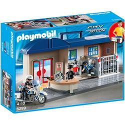 Playmobil 5299 legetøjsfigursæt til børn