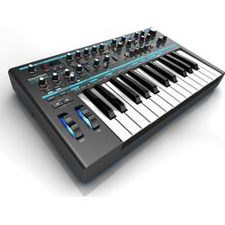 Novation Bass Station II Synthesizer, Sampler