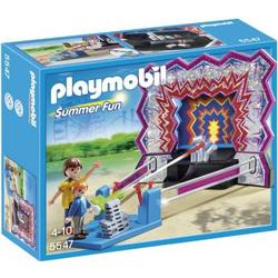 Playmobil - Summer Fun Dosen-Schießbude (5547)