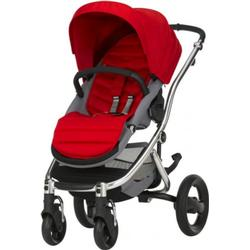 Britax Chassi, Affinity, Base Model, White
