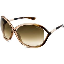 Tom Ford Damen Sonnenbrille Whitney Lila FT0009-6478Z