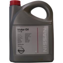 Nissan 10W-40 SL/CF 5 Liter Dose