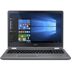 Acer Aspire R5-571TG-50RF Touch 2-in-1 Notebook 15.6 Zoll Full HD i5-6200U 8GB 128GB + 1TB HDD SSD 9