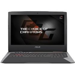 ASUS ROG G752VS-BA183T Gaming Notebook 17.3 Zoll Full HD i7-6700HQ 16GB 512GB SSD + 1TB HDD GTX 1070
