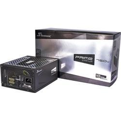 Seasonic PRIME Titanium 750 Watt