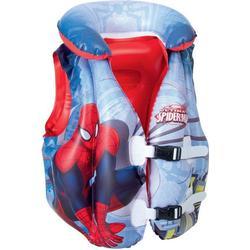 Bestway Schwimmweste Spiderman, 51x46 cm