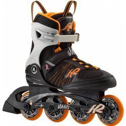 K2 Damen Inline Skate Alexis 80, mehrfarbig, 6.5, 30A0104.1.1.065