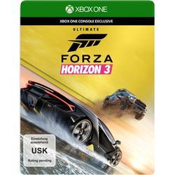 Forza Horizon 3 Ultimate Edition - XBOX One & Windows 10