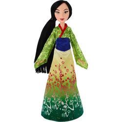 Hasbro Disney Prinzessin B5827ES2 / Schimmerglanz Mulan, Puppe