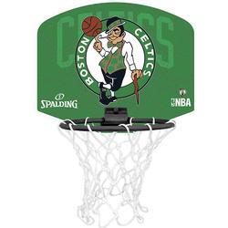 Spalding NBA MINIBOARD BOSTON CELTICS (77-651Z) 3001588013617 mehrfarbig Gr. NOSIZE