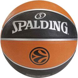 Spalding EL TF 150 Basketball Euroleague Outdoor Gr��e 5