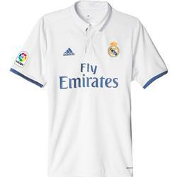 Real Madrid Heimtrikot 2016/17 Fußballtrikots - ohne Druck