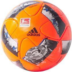 adidas Fußball Torfabrik 2016/17 Offizieller Bundesliga Spielball Winter