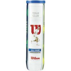 Wilson Tour Club