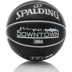 Spalding Basketball NBA Downtown black - schwarz