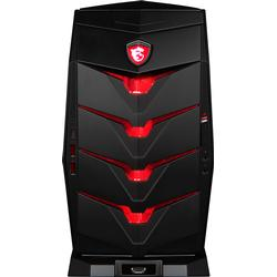 MSI Gaming Gaming PC Aegis X-017DE Intel Core i5 i7-6700K (4 x 4.0 GHz) 16 GB Nvidia GeForce GTX107