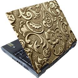 BoostID Laptop Enclosure Vintage