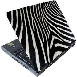 BoostID Laptop Enclosure Zebra