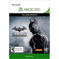 Batman: Arkham Origins Blackgate - Deluxe Edition - XBOX 360