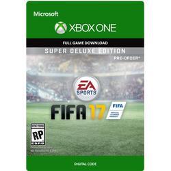 FIFA 17 - Super deluxe edition - XBOX One