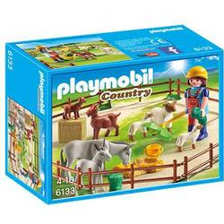 PLAYMOBIL 6133 Country Tierweide