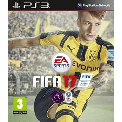Fifa 17 (Playstation 3)