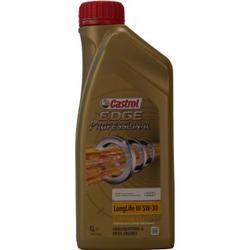 Castrol EDGE Professional Titanium FST Longlife 3 5W-30 AUDI 1 Liter Dose