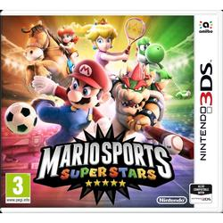 Mario Sports Superstars [Nintendo 3DS]