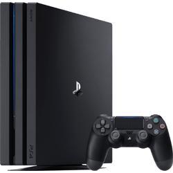 PlayStation 4 Pro / Konsole (1TB)