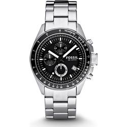 Fossil DECKER CH2600IE Herrenchronograph