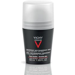 VICHY HOMME Deo Roll-on für sensible Haut 50 ml