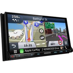 Kenwood Dnx8160Dabs - 2Din 17,7cm Navigation | Bluetooth | AndroidAuto | Apple CarPlay | Dab+ Autora