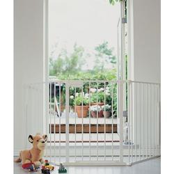 Baby Dan - Configure Security Gate - Flex L - White (56224-10400-10)