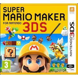 Super Mario Maker for 3DS - Nintendo 3DS