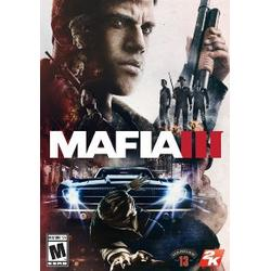 Mafia 3 DayOne Edition (PC)