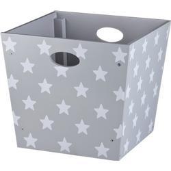 Kids Concept Storage Box Star Pink