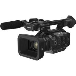 PANASONIC HC-X 1 Camcorder 4K, Full HD, MOS , 20x opt. Zoom