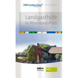 Landgasthöfe in Rheinland-Pfalz. Folge.6