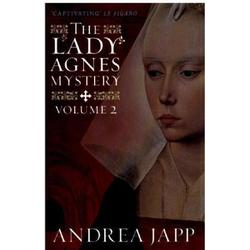 The Lady Agnes Mystery. Vol.2