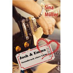Josh & Emma: Soundtrack einer Liebe