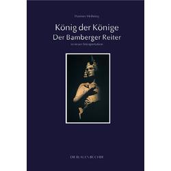 König der Könige, Der Bamberger Reiter