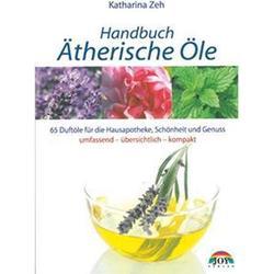 Primavera Home Düftbücher Handbücher Ätherische ÖleDuftbuch  1 Stk.