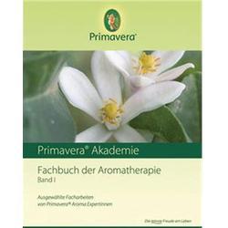 Primavera Home Düftbücher Fachbuch der AromatherapieDuftbuch  1 Stk.