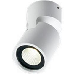 Tip 1 Deckenleuchte LED Weiß - LIGHT-POINT