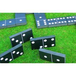 Kæmpe Domino havespil