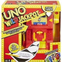 UNO: Wild Jackpot