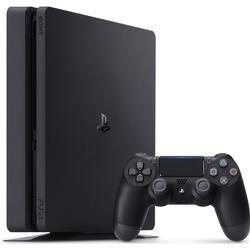 Sony Playstation 4 Slim Konsole PS4 Slim 1TB CUH-2016B schwarz