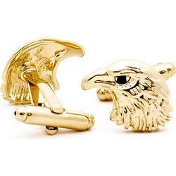 Manschettenknopf Adler - Gold