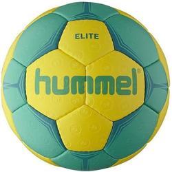 hummel elite handball ombre blue/nasturtium/yellow 09178987413 gr. 3